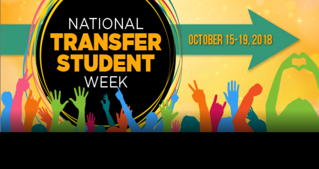 We ❤️ Transfer Students!