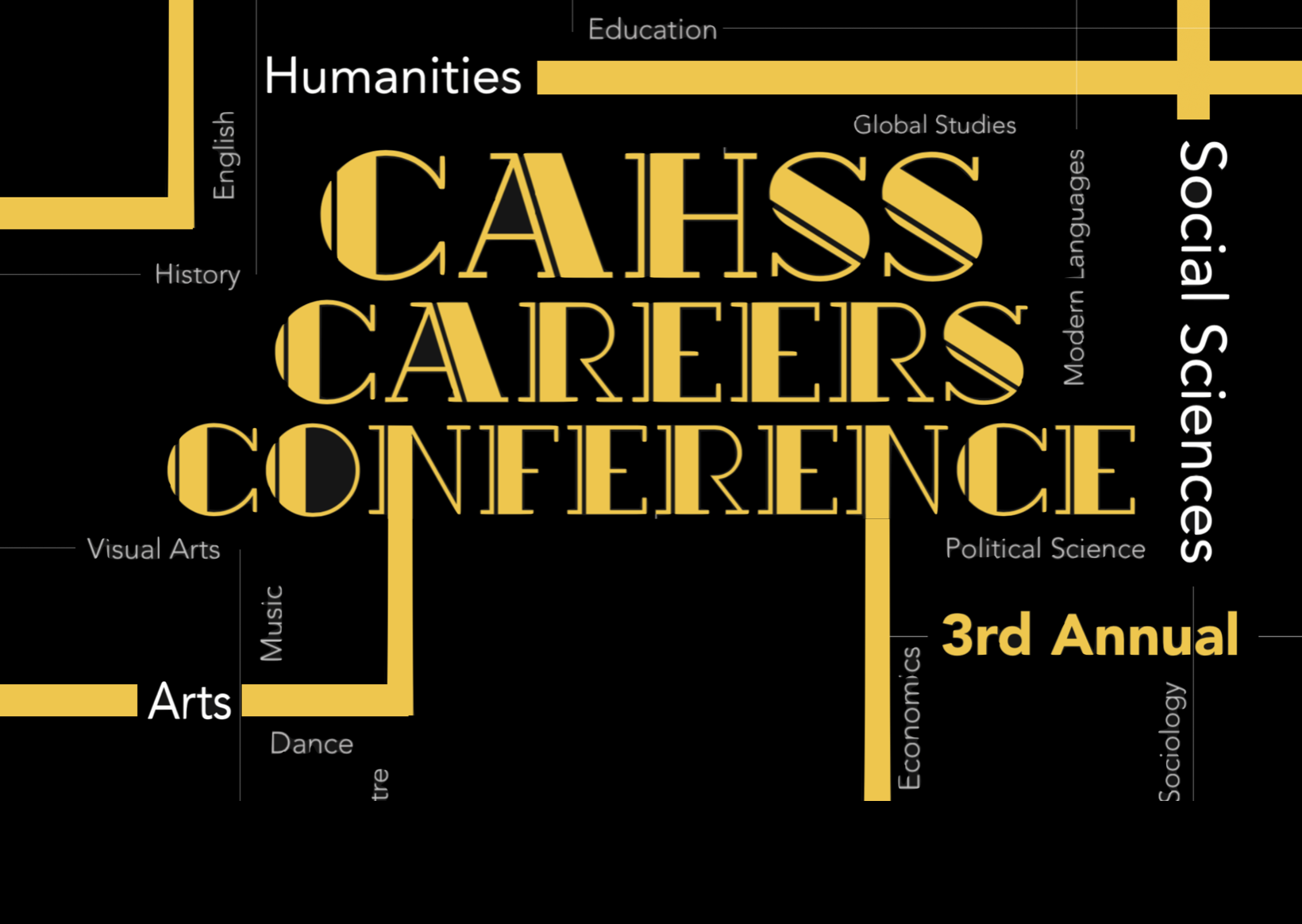 CAHSS Careers Conference