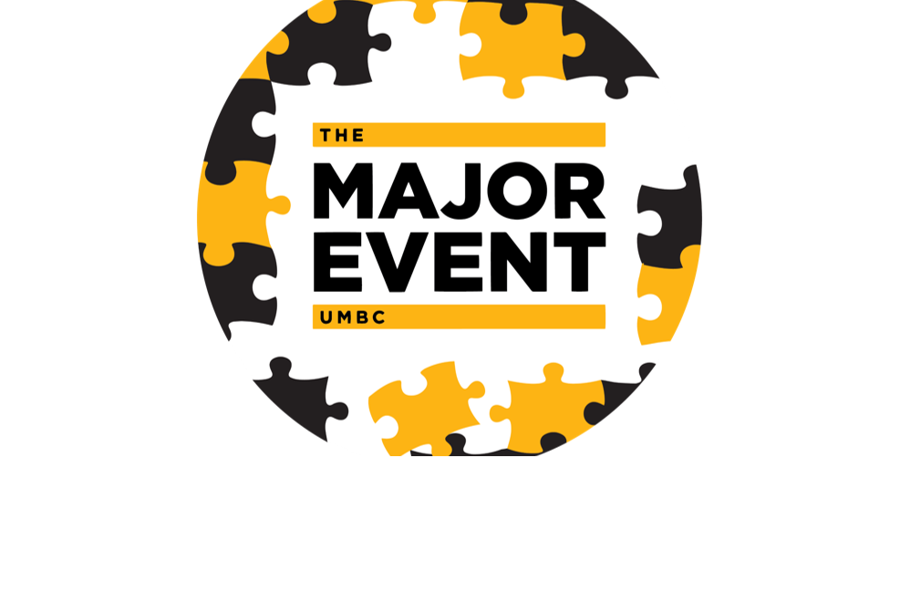 Save the Date for the Major Event!